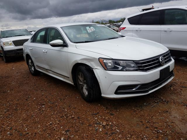 2017 Volkswagen Passat S for sale in Bridgeton, MO