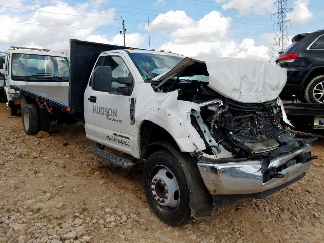 Ford F550 Super salvage cars for sale: 2017 Ford F550 Super