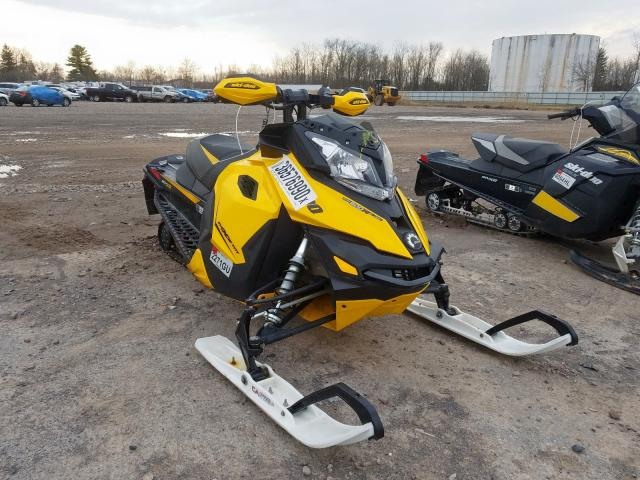 Skidoo salvage cars for sale: 2013 Skidoo Snowmoblie