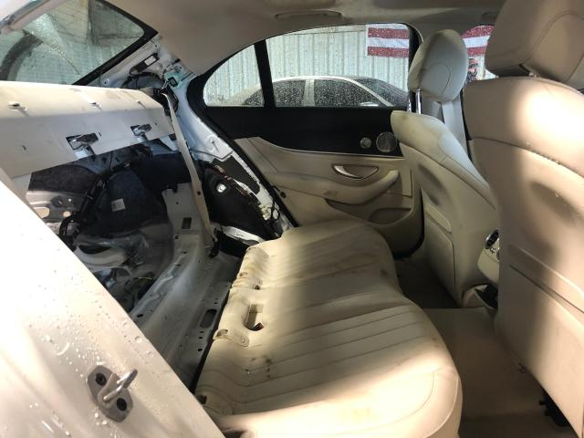 2019 Mercedes-Benz E | Vin: WDDZF4KB8KA617449