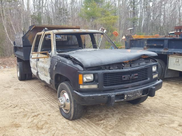 1994 GMC Sierra C35 for sale in Lyman, ME