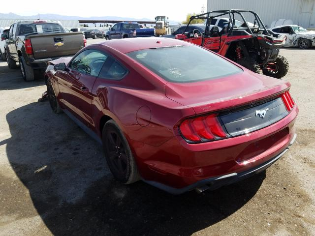 2019 Ford MUSTANG | Vin: 1FA6P8TH6K5194566