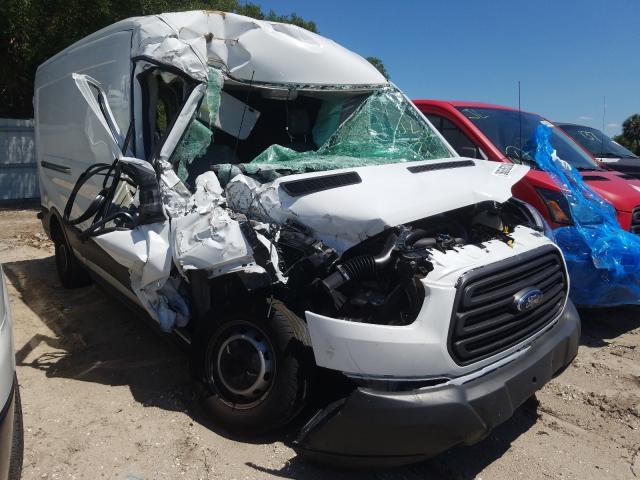 2018 Ford Transit T en venta en Punta Gorda, FL