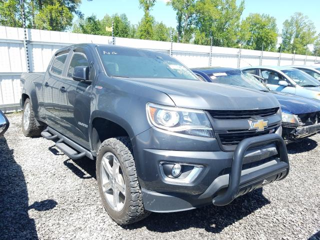 2017 Chevrolet Colorado Z for sale in Lumberton, NC