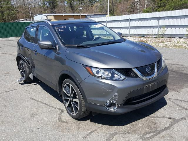 2018 Nissan Rogue Sport for sale in Exeter, RI