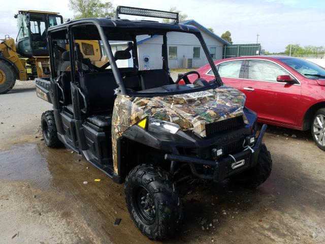 2014 Polaris Ranger 900 for sale in Sikeston, MO