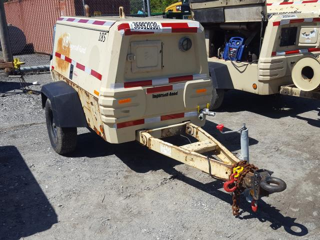 Ingersoll-Rand salvage cars for sale: 2006 Ingersoll-Rand Compressor
