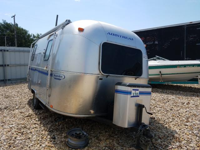 Airstream salvage cars for sale: 1999 Airstream Motorhome