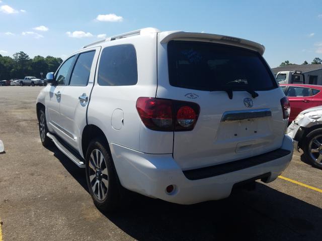 2019 Toyota Sequoia LI