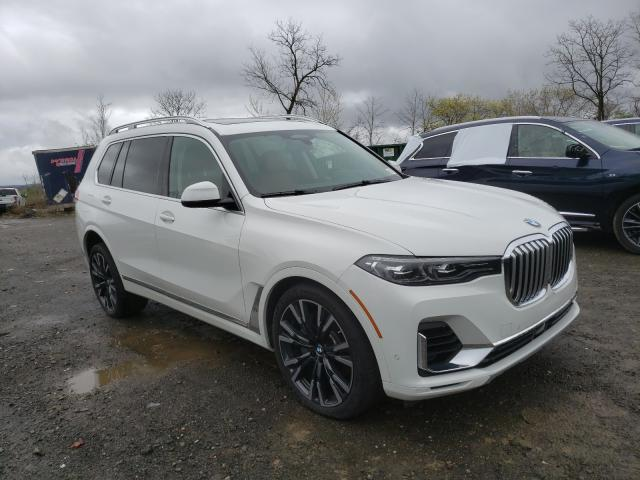 2019 BMW X7 XDRIVE5 for sale in Marlboro, NY