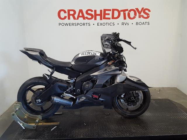 2018 Yamaha YZFR6 for sale in Austell, GA