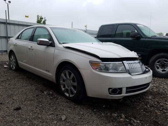 Lincoln Vehiculos salvage en venta: 2008 Lincoln MKZ
