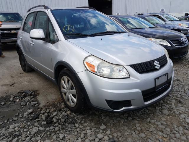 2011 Suzuki SX4 for sale in Windsor, NJ