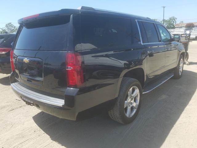 2015 Chevrolet SUBURBAN | Vin: 1GNSCKKC0FR552032