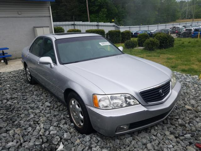 photo ACURA RL 2000