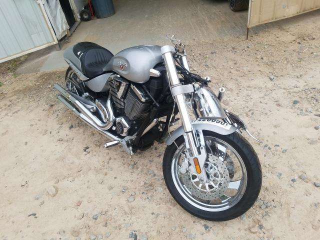 Victory salvage cars for sale: 2007 Victory Hammer