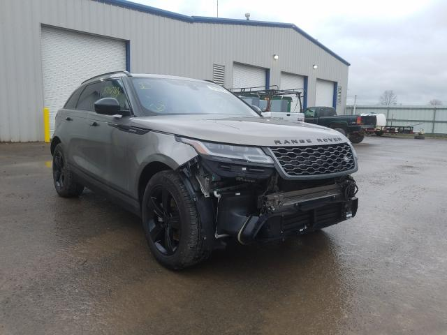 Salvage cars for sale from Copart Central Square, NY: 2019 Land Rover Range Rover