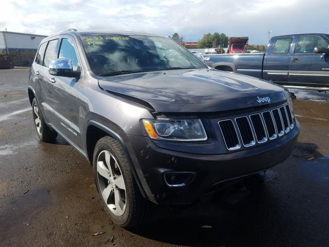 Jeep salvage cars for sale: 2015 Jeep Grand Cherokee