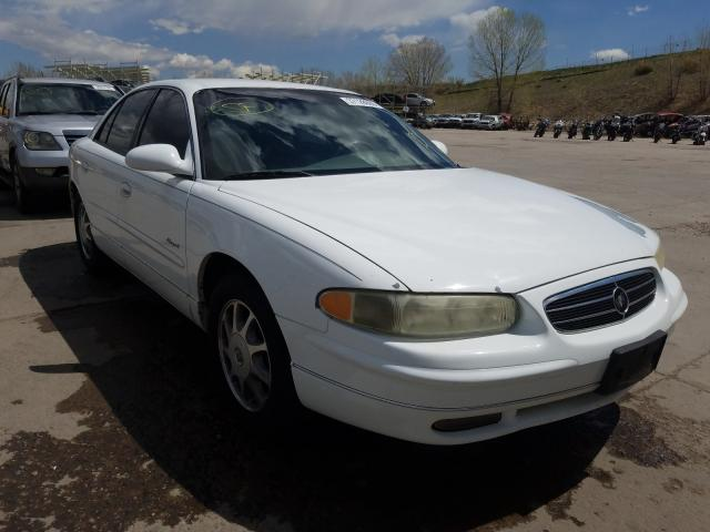 auto auction ended on vin 2g4wb52k5x1458420 1999 buick regal ls in co denver south 1999 buick regal ls