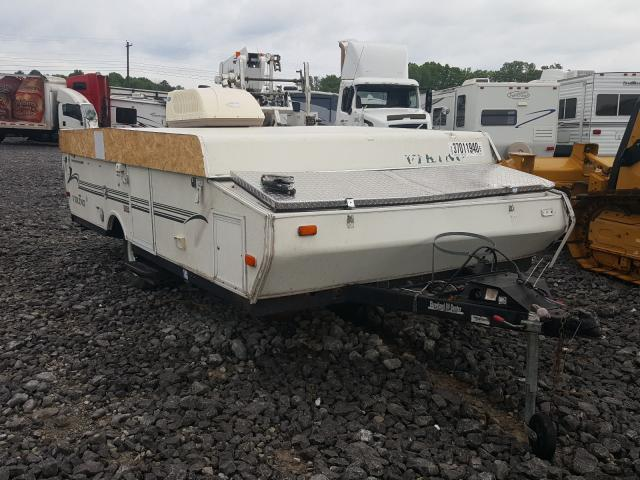 Salvage cars for sale from Copart Madisonville, TN: 2002 Viking Legend