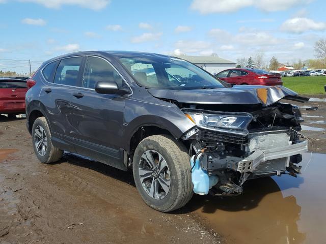 2019 Honda CR-V | Vin: 2HKRW6H34KH208508