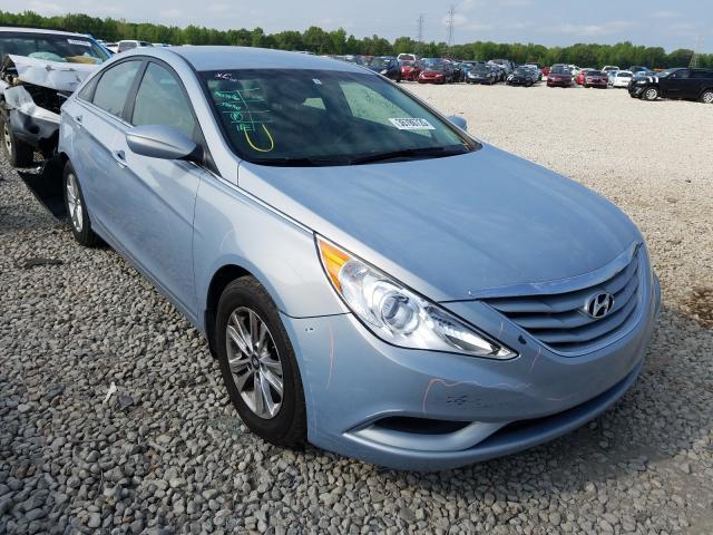 2012 Hyundai Sonata GLS for sale in Memphis, TN