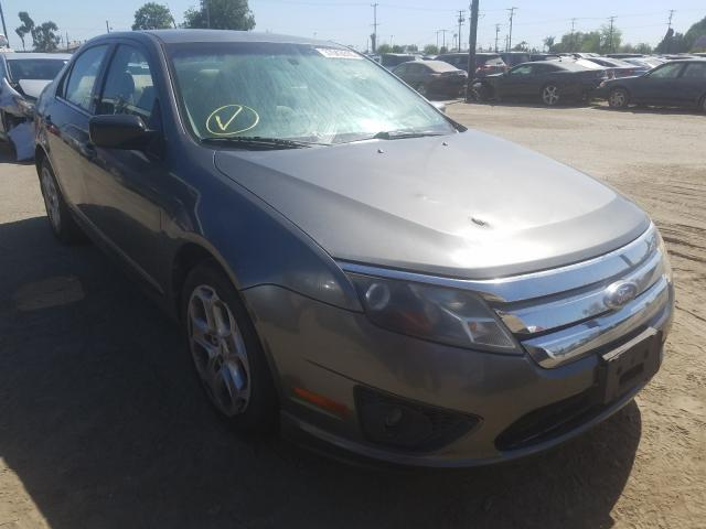 2010 Ford Fusion SE for sale in Los Angeles, CA