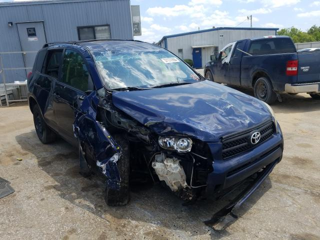 Toyota Rav4 salvage cars for sale: 2006 Toyota Rav4