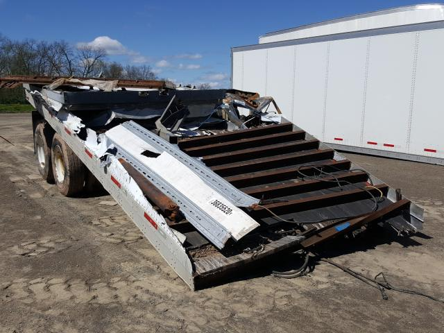 Great Dane salvage cars for sale: 2013 Great Dane 53 Trailer