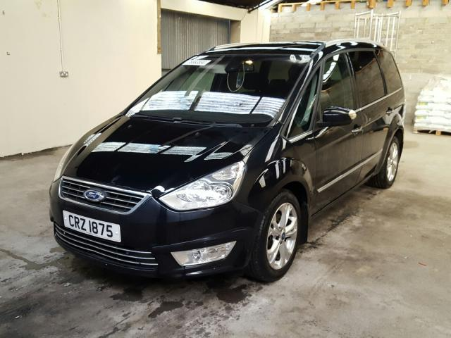 FORD GALAXY TIT - 2011 rok