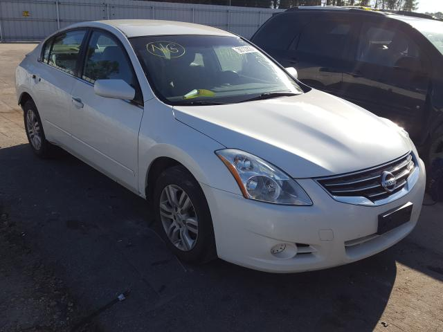 2010 Nissan Altima Base for sale in Dunn, NC
