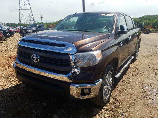 2015 Toyota TUNDRA | Vin: 5TFAY5F10FX416821