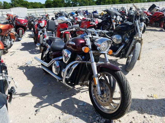 Honda VTX1300 C salvage cars for sale: 2007 Honda VTX1300 C
