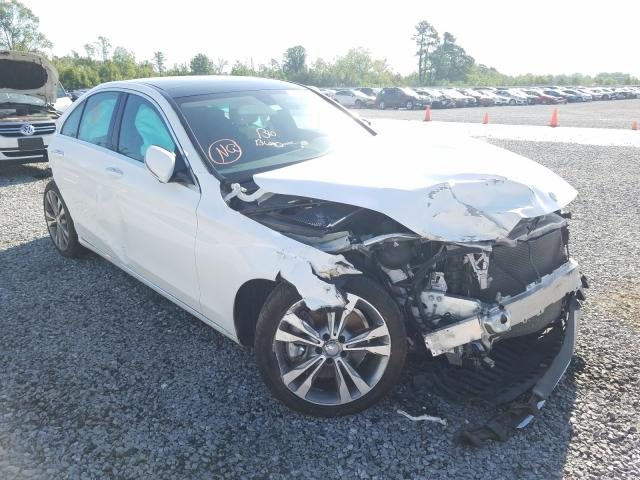 2016 Mercedes-Benz C300 for sale in Lumberton, NC
