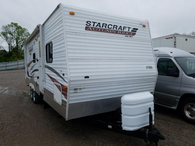 Other Starcraft salvage cars for sale: 2009 Other Starcraft