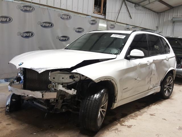 2015 BMW  X5 SDRIVE3