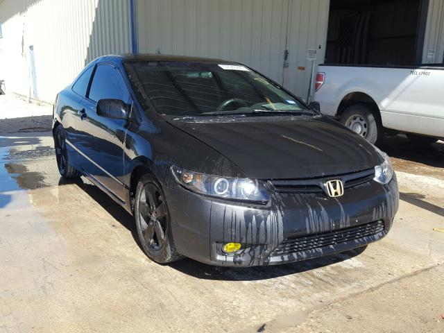 2008 Honda Civic EX for sale in San Antonio, TX