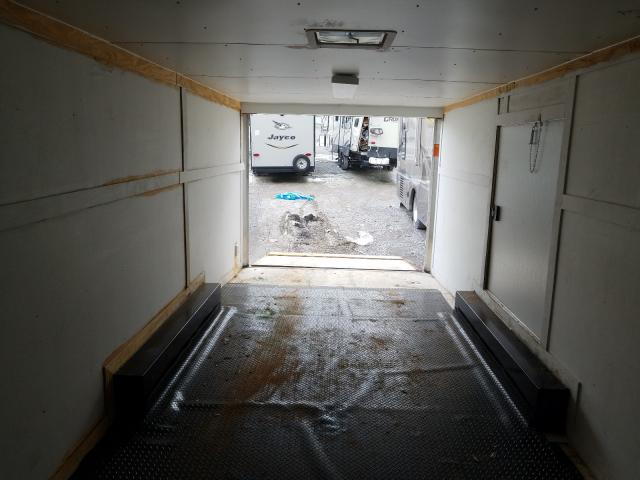 2017 OTHER TRAILER - Interior View