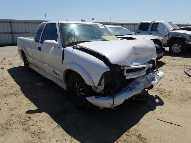 Chevrolet S Truck S1 salvage cars for sale: 2001 Chevrolet S Truck S1