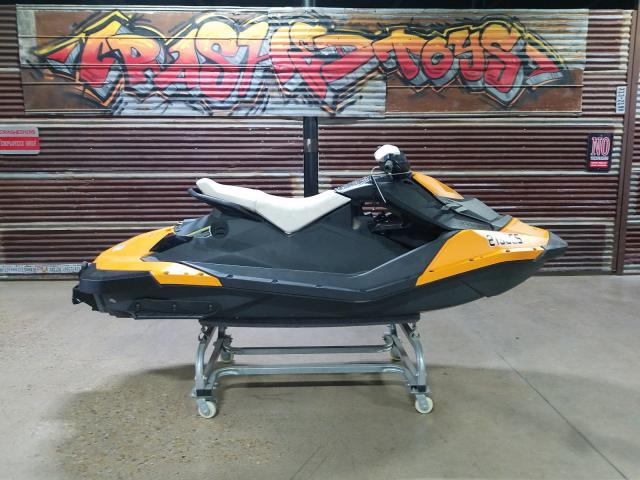 Seadoo salvage cars for sale: 2015 Seadoo Jetski