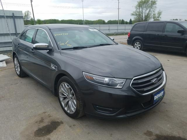 Ford Taurus LIM salvage cars for sale: 2015 Ford Taurus LIM