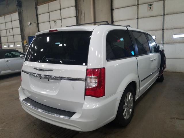 2015 Chrysler TOWN   Vin: 2C4RC1BG9FR752051