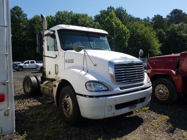 2006 Freightliner Convention 12.7L