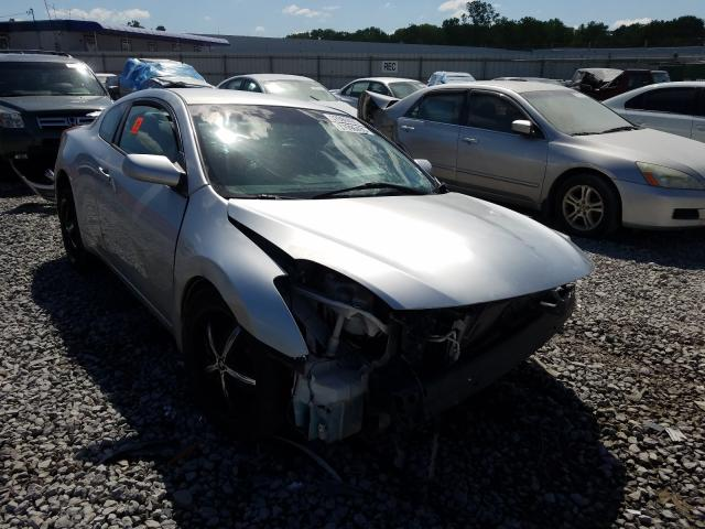Nissan Altima S salvage cars for sale: 2011 Nissan Altima S