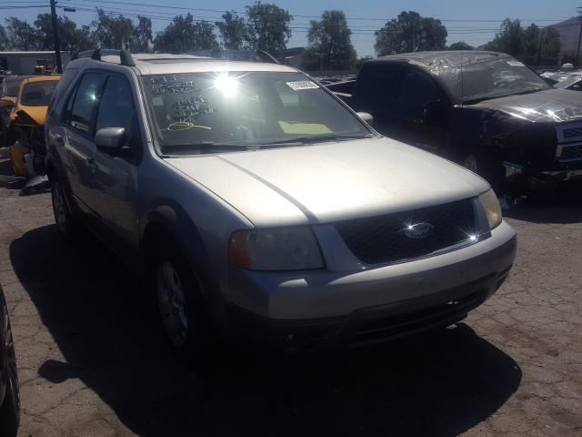 Salvage cars for sale from Copart Colton, CA: 2007 Ford Freestyle