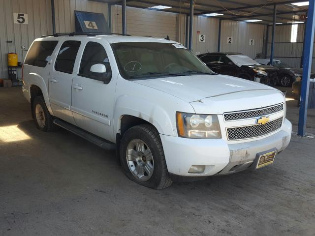 2009 Chevrolet Suburban K for sale in Brighton, CO