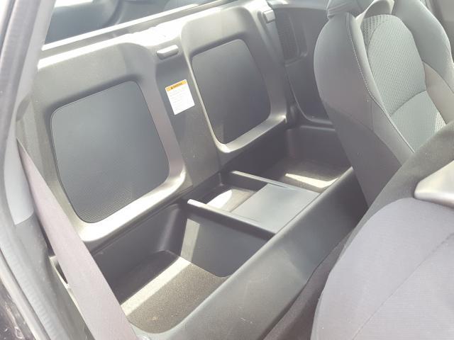 2015 Honda CR-Z | Vin: JHMZF1D45FS001780