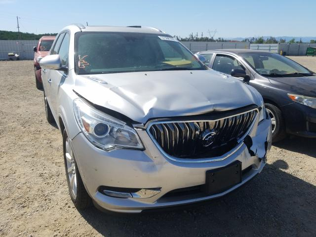 Buick Enclave salvage cars for sale: 2017 Buick Enclave