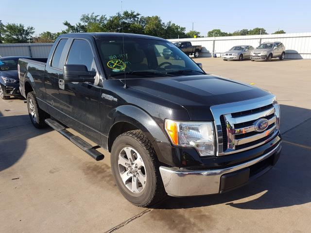 2009 Ford F150 Super for sale in Wilmer, TX