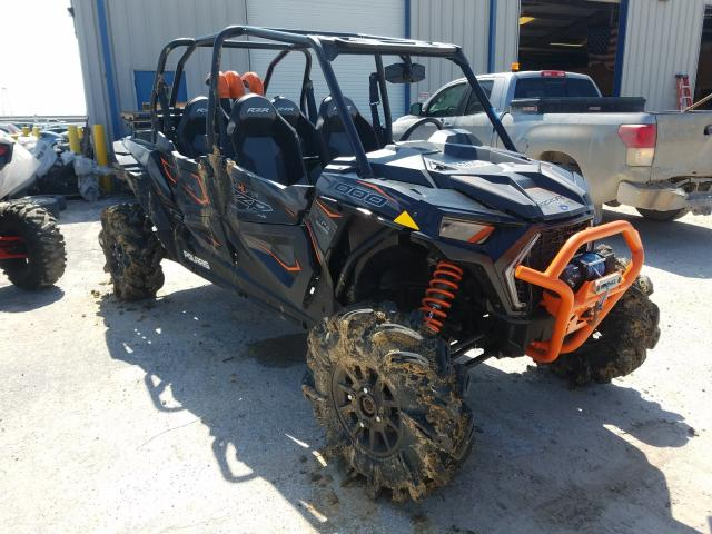 2019 Polaris RZR XP 4 1 for sale in Houston, TX